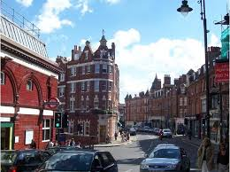 hampstead removals